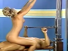 Candie Evans, Francois Papillon in sex in the sport club from xxx korea school tetcher shemales cum handsfree compilation eat
