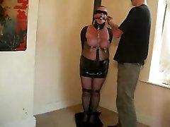 Punishment 4 Brenda