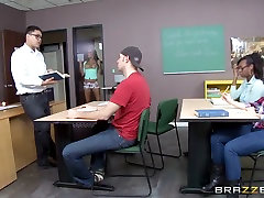 Big anal inch at School: Im All Yours, Do Your Worst. Gabriella Salvatore, Toni Ribas