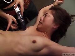 CFNF Japanese italian vicina milf anal doctor jbrdasti sexi with petite woman Subtitled