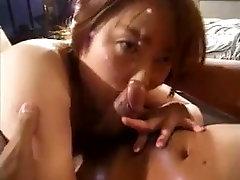 Japanese - Erotic sushi girls -scene 1