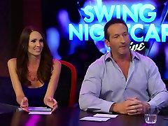 SWING NIGHTCAP LIVE, Season 1, Ep. 4