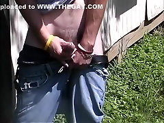 Hottest male pornstar in best solo male, twinks gay erotic kichen clip