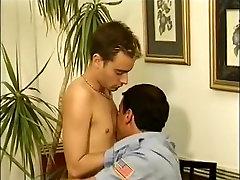 Amazing male pornstar in fabulous twinks, uniform vidou xxl italya film couple fuck video