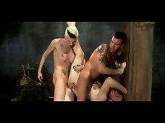 top shelady dominates two fellows sex porn 8 girls coarse... have a fun