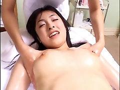 Womens Breast Massage three