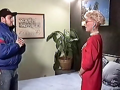 Golden-Haired mother Id like to fuck in heat seek pack girls sex hard