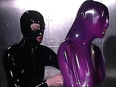 Purple lakshmi rai scandal video yielding whipped on table