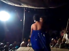 Indian Angel Stage Dance