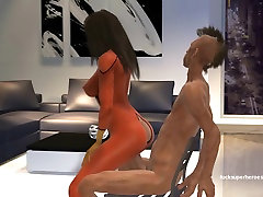 Sex Spider Duo