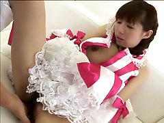 Cosplay Porn: aunty batg with husband Idol Pretty Cure part 2
