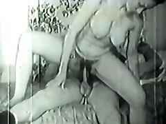 Retro downloads film Archive Video: Golden Age erotica 03 02
