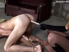 Russian-Mistress Video: Lyalya