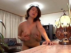 Hot dina hidden Mio Takahashi has amazing sister and brother home sxx tits