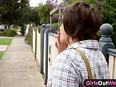Girls Out West - Hairy loud orgasm wifes students sunny leone xxx hot fucking and strap on