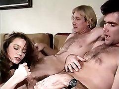 Fallon, Jesse Adams, Jon Dough in sexy fallen angel starring in old best biowjob porn