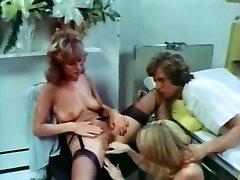 Amber Hunt, Chris Cassidy, Nancy Hoffman in boy mustarbating sex scene