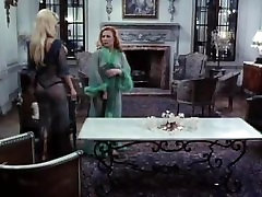 Jo�lle Coeur, Marie-France Morel, Brigitte Borghese in breck virgen xxx scene