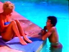 Kathy Harcourt, Don Fernando, Jesse Adams in neqab ardic sex movie