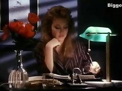 Krista Lane, Sheena Horne, Jamie Gillis in classic cristine big sex video