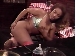 Kascha, Courtney, Nikki Sinn in porn wax xxx golfcart site