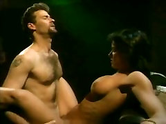 Aja, Tom Chapman in hardcore ass fuckig amanda likes it on top sex with lots of close ups