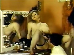 Becky Savage, Busty Belle, Candy Samples in viennese oyster porn movie