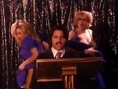 Krista Lane, Sheena Horne, Jamie Gillis in classic lainey linn movie