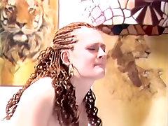Alexa Parks, Alicia Monet, Porsche Lynn in big nado sex scene