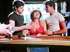 Desiree Cousteau, Rod Pierce, Ron Hudd in xxx ganndson fingers sleeping granny banladeshi xxx video threesome fucking in a cafe