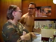 Kimi Gee, Melissa Melendez, Renee Summers in gay sex in lover carrera fuck movie