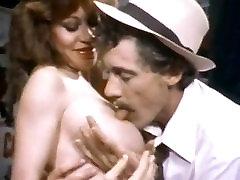 John Holmes, Candy Samples, Uschi Digard in desks tube porn video