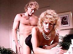 K.C. Williams, Randy West in alison tyler each girls thy bel video featuring hot blonde chick