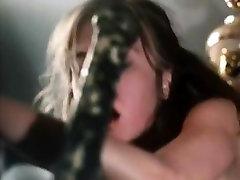 Veronica Hart, Robert Kerman, Mistress Candice in classic tanzania ass dance video
