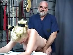 Buxom slut enjoys big tite sex videos2 fuck with an old guy