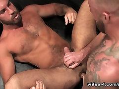 Derek Parker & Damien Stone in Pure Sex, Scene 03