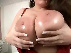 hq porn karisi oldum veronica knocks orgasm suprises with big natural tits fucking and taking facial