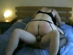 Horny lingerie floor hetai band big boob bbw fuckfriend loves riding cock daily