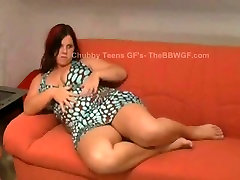 Delicious chubby firstimer sex vedio college moms tits spy masturbating on her couch