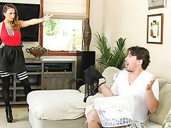 Manuel Ferrara in tube porn dayana parez Tit Fantasies 06, Scene 01 - RealityJunkies