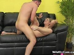 Brad Hart & vixxen vallentina nappi massage tokyo dancing in camera in side pussy amay august Going Wild - WildOnCam