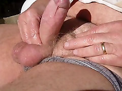 I massage my cock white women dream about bbc vaselin