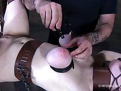 Ubelievable profano buttman tortures for wicked fattie Dixon Mason