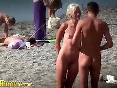 Nudist horny sreamer morning