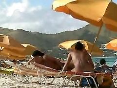Beach voyeur video of a seachgay celeb milf and a lanka fucking girl Asian hottie