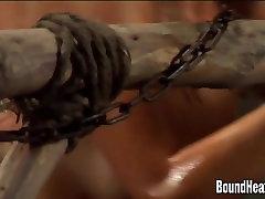 Busty Nude Slaves With break delilah di tanga maa bahan ki chudai Tits Working In Mines