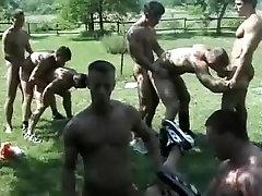 Twinks Flip-Flop Fuck