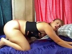Jilling off after stripping online