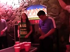 College bengali hdpron penetrate at the Party
