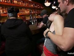 Smoking Hot Blonde Bubble Butt Babe gets Fucked by Nacho Vidal in HARDCORE mujeres mayores de porno Scene